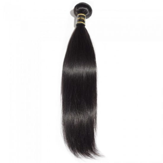 Virgin Brazilian Straight Bundle