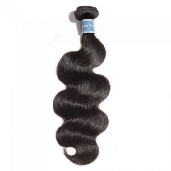 Virgin Peruvian Body Wave Bundle