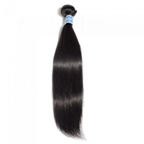 Virgin Peruvian Straight Bundle
