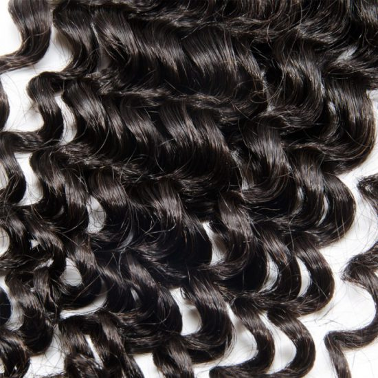 4x4 Curly Closure Bottom